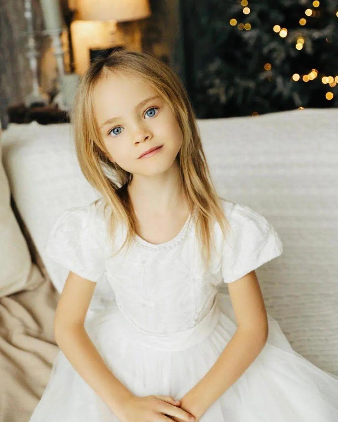 6-річна донька МакSим Маша