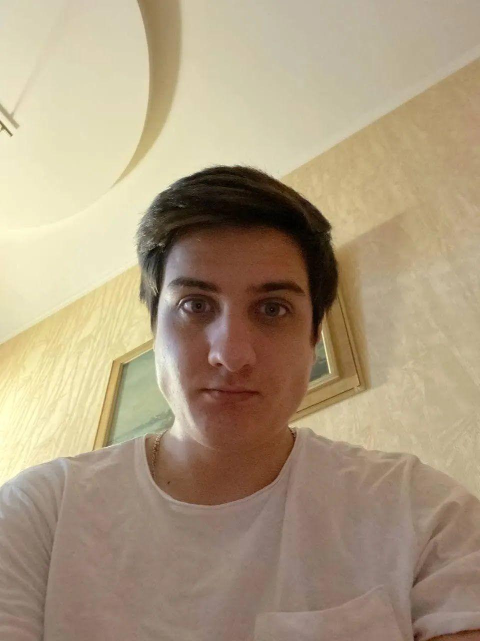 Дмитрий Староверов