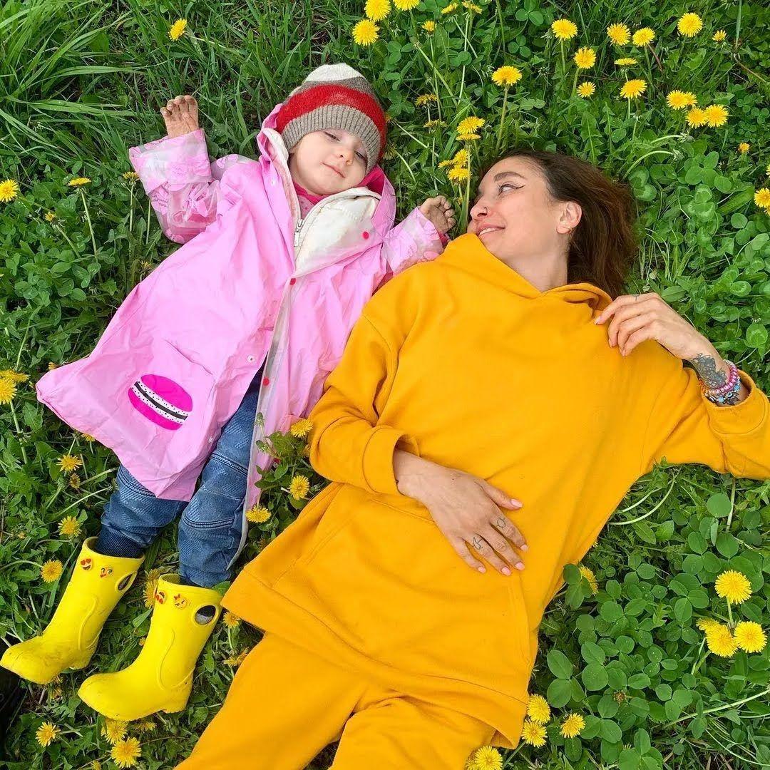 Клименко дуже любила дітей