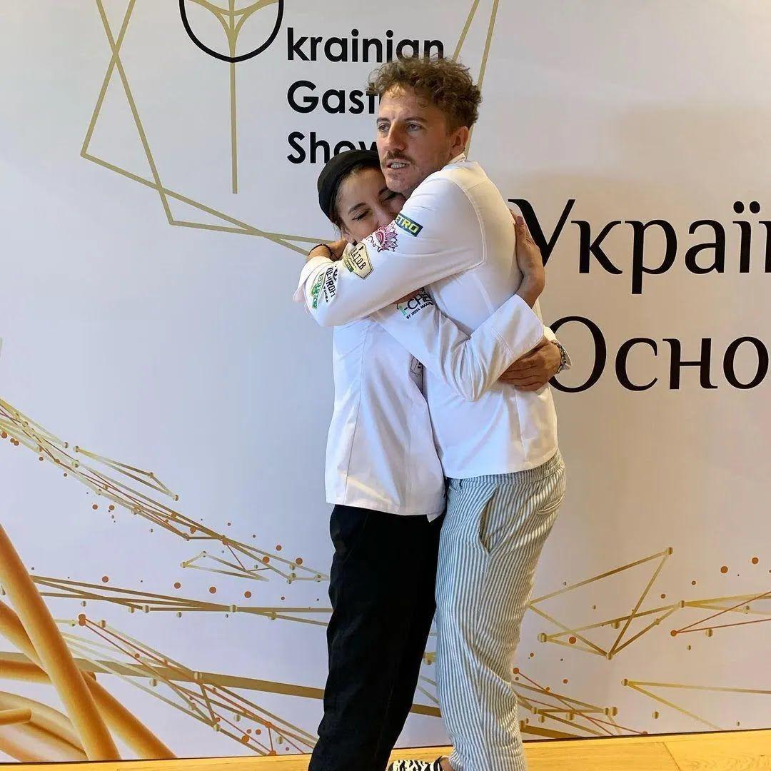 Клименко з Клопотенком