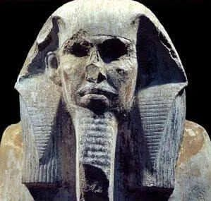 Фараон Джосер