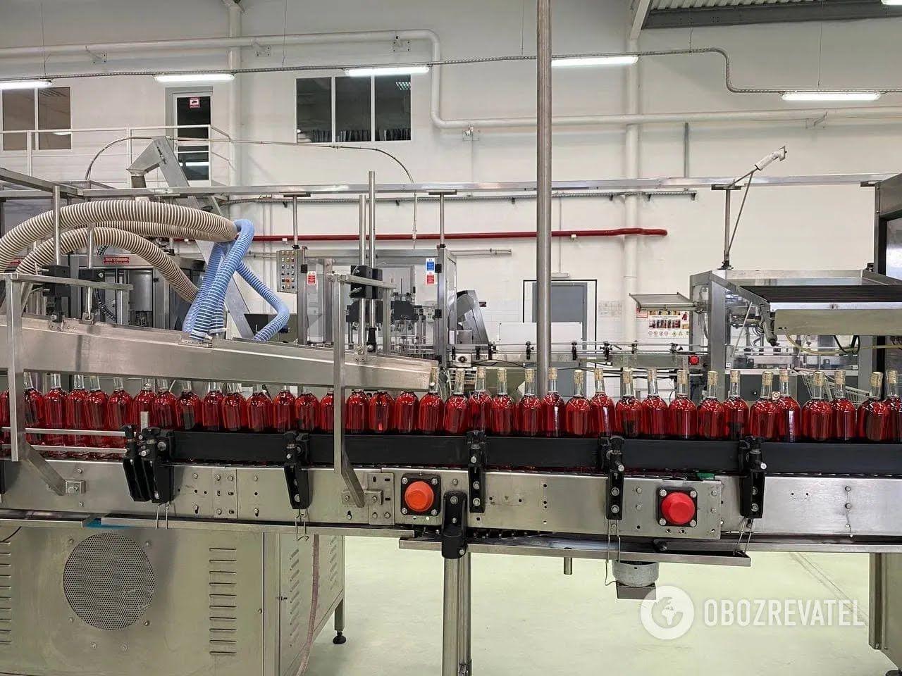 На винзаводі KOBLEVO роблять вино з найкращих сортів винограду Європи