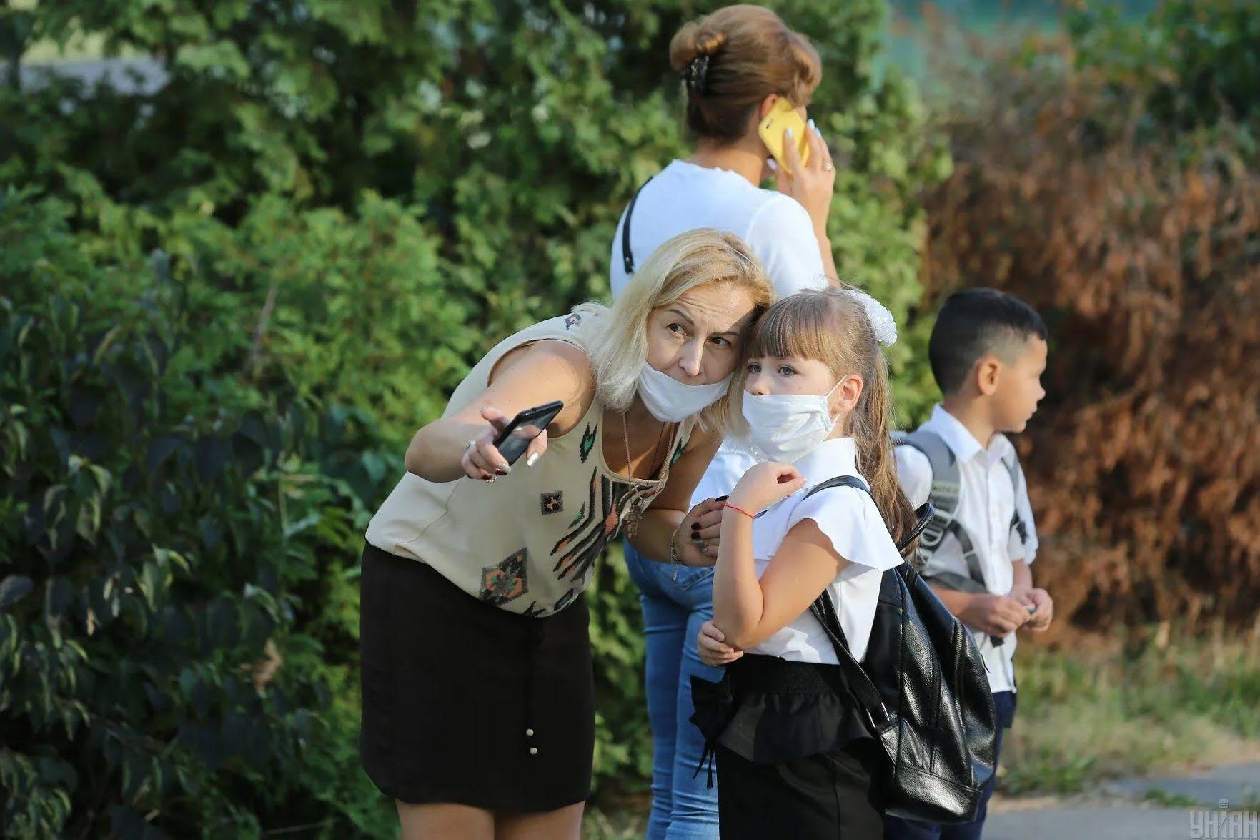 Учителей призывают вакцинироваться.