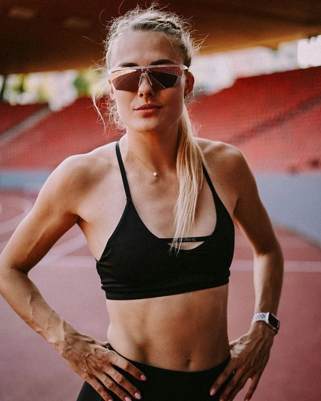Вікторія Ткачук