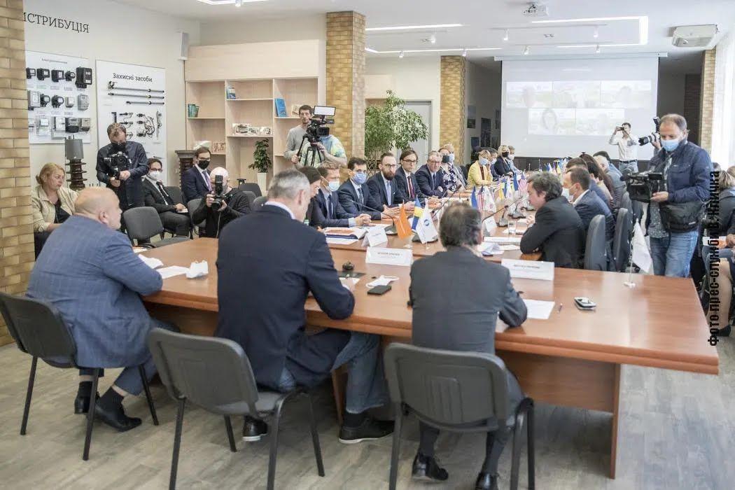 140 миллионов евро потратят на модернизацию теплоэнергетического комплекса