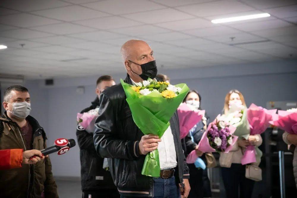 Владимир Драбиковский.