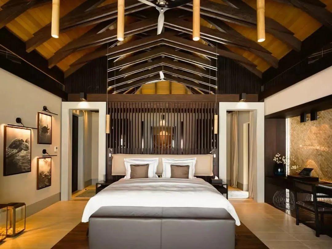Большая комната для отдыха в Vella