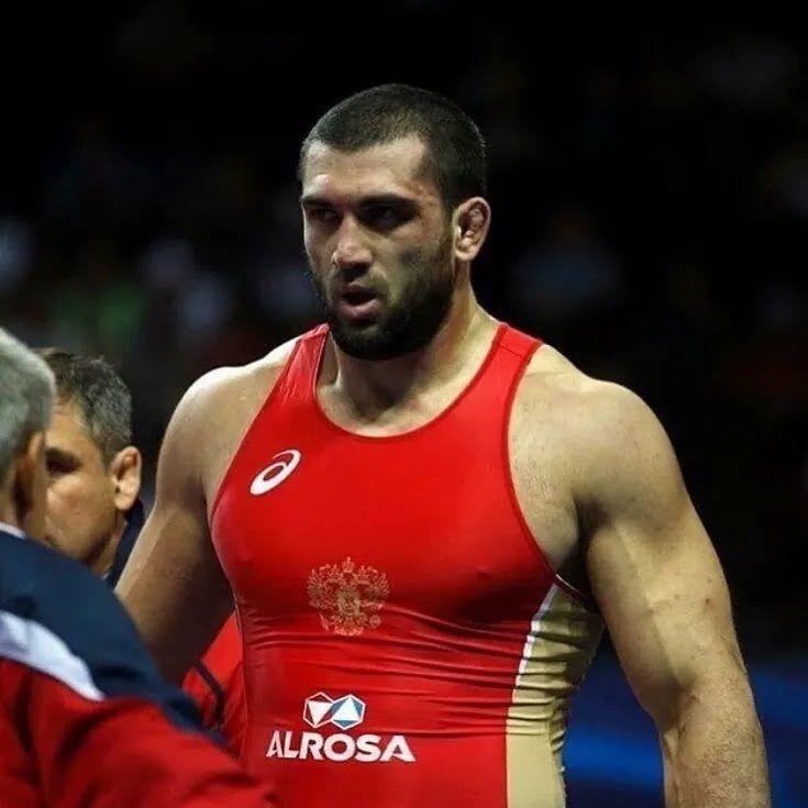 Билял Махов является трехкратным чемпионом мира