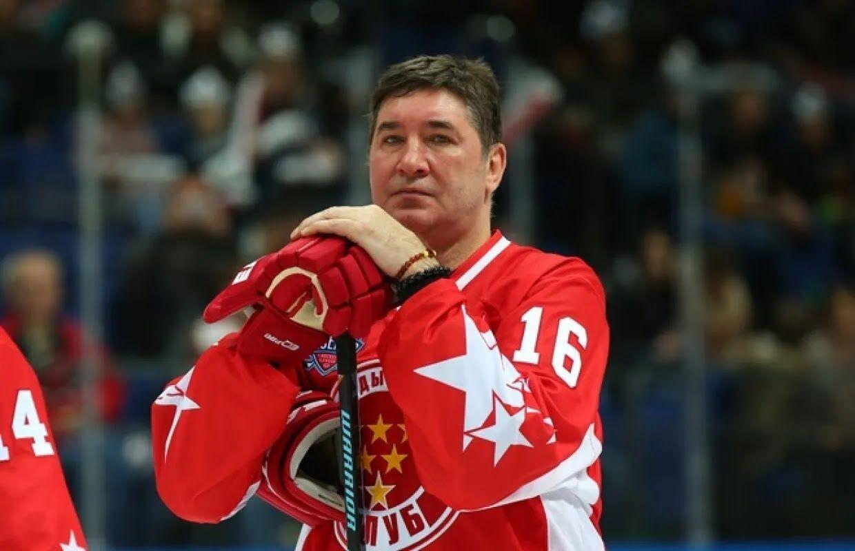 Олександр Кожевников.