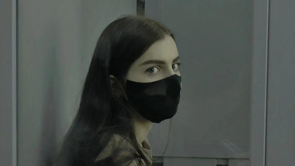 Вероніка Моторіна.