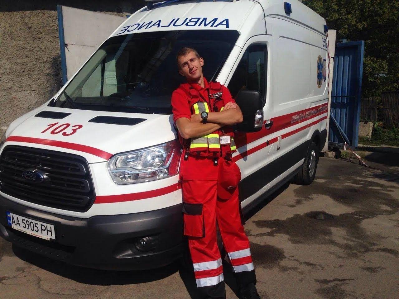 Погибший работал на скорой и в больнице №7