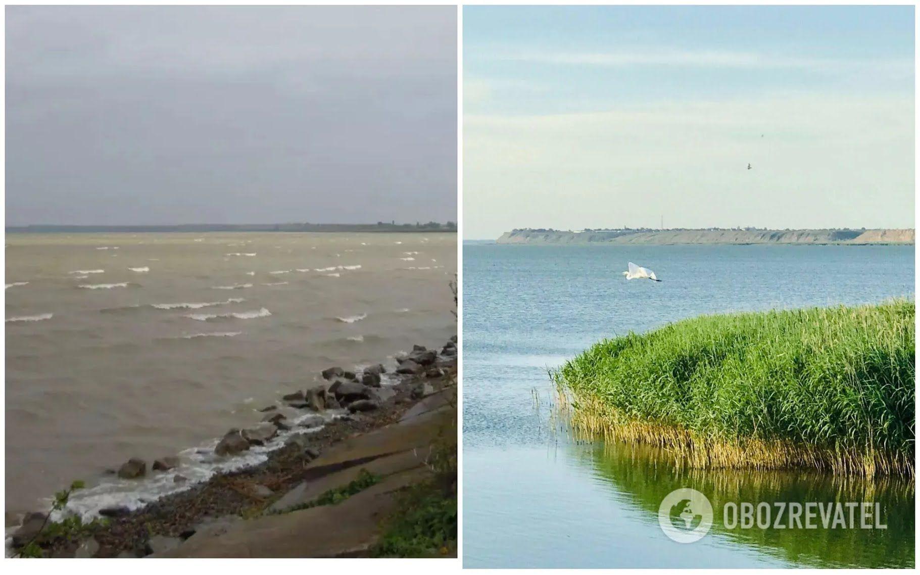 Ялпуг – найбільше озеро України