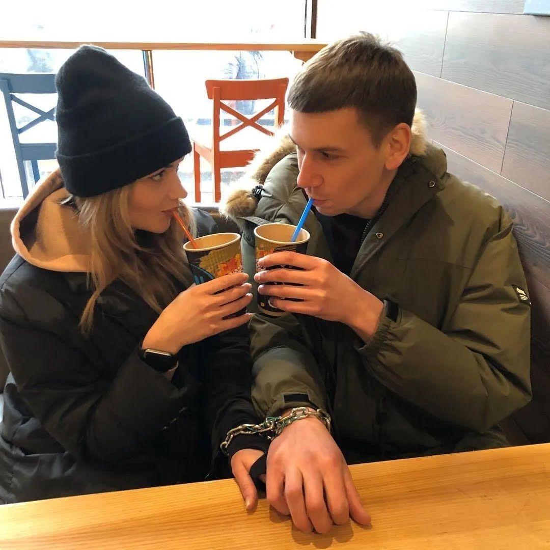 Віка і Олександр весь час разом