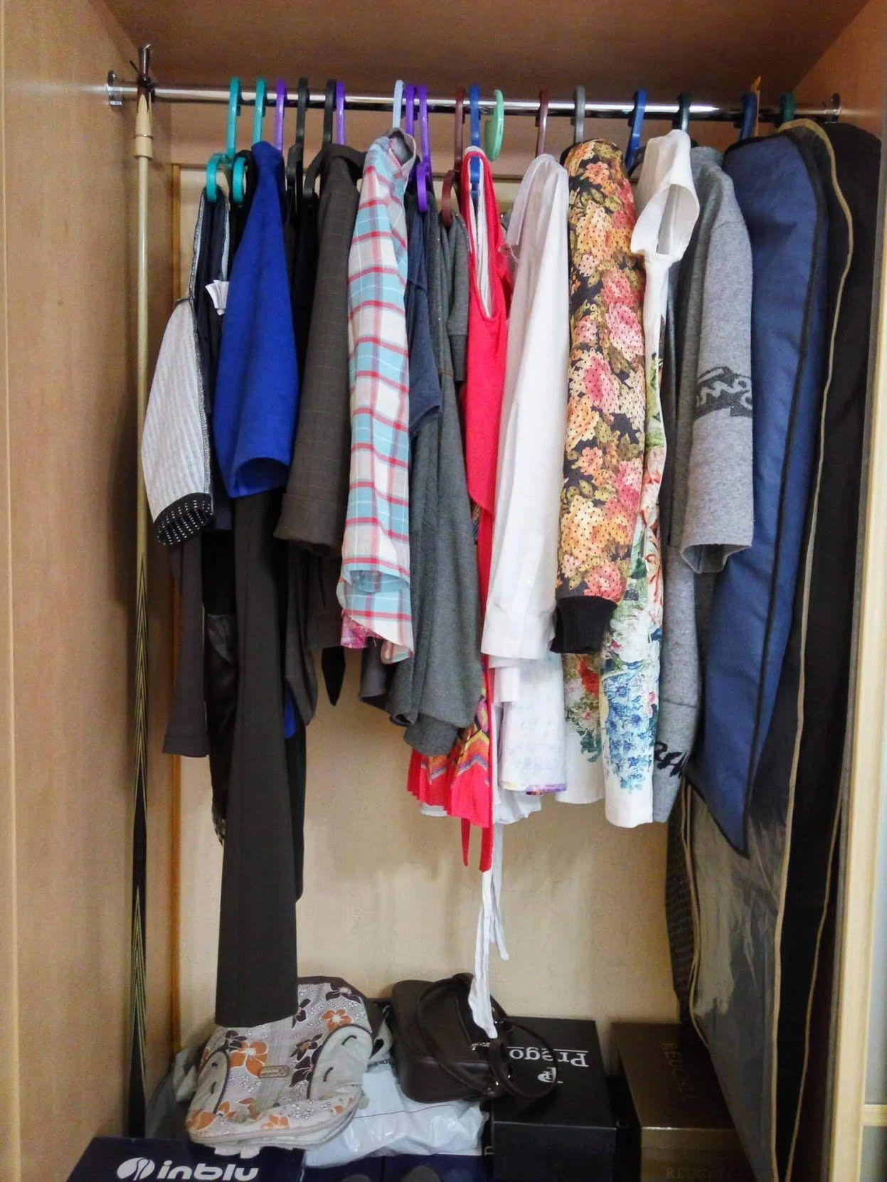 В СССР не надевали лучшие наряды, а хранили в шкафу
