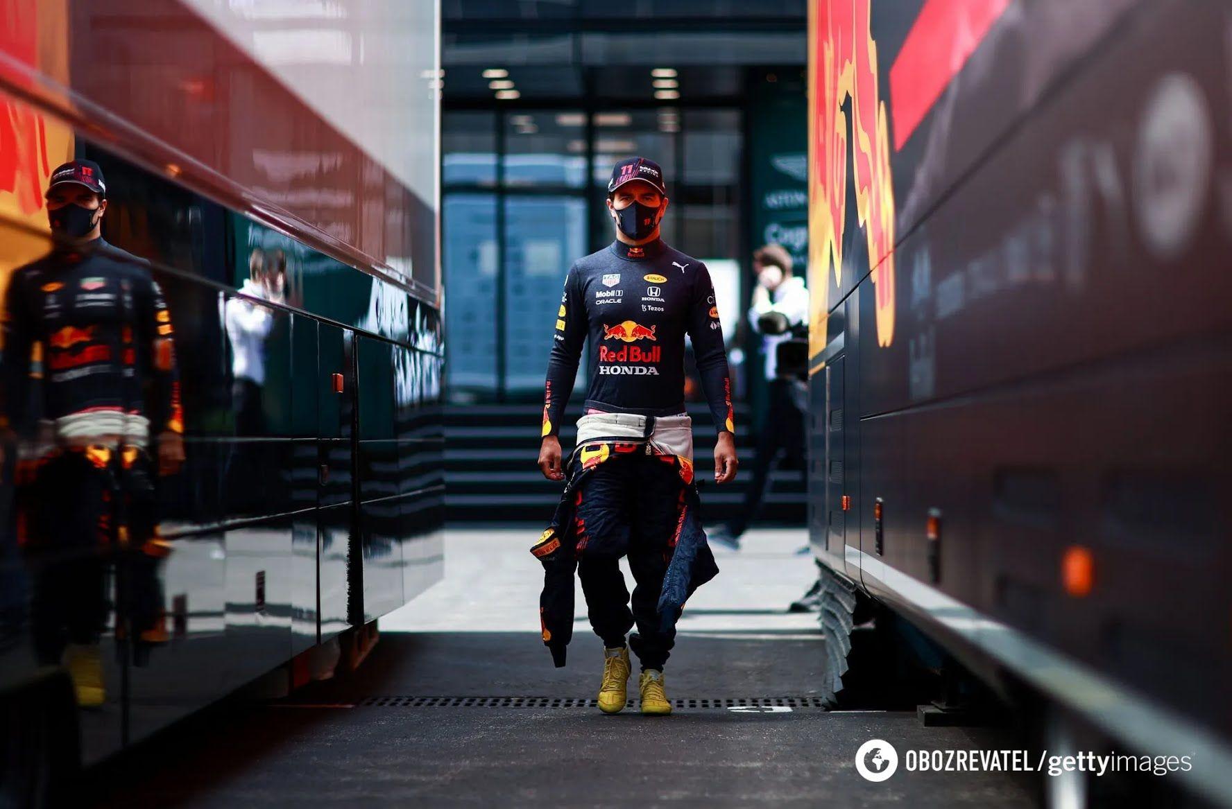 Франція приймає сьомий Гран-прі сезону.