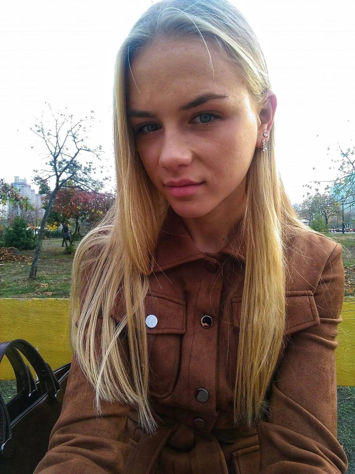 Катерина Долган