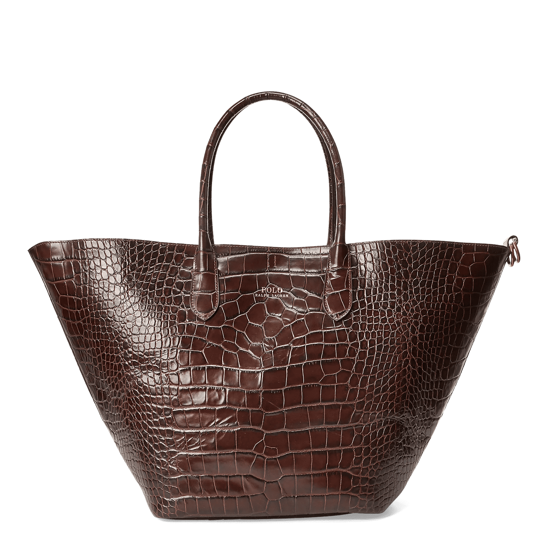 Модна сумка в стилі тоут