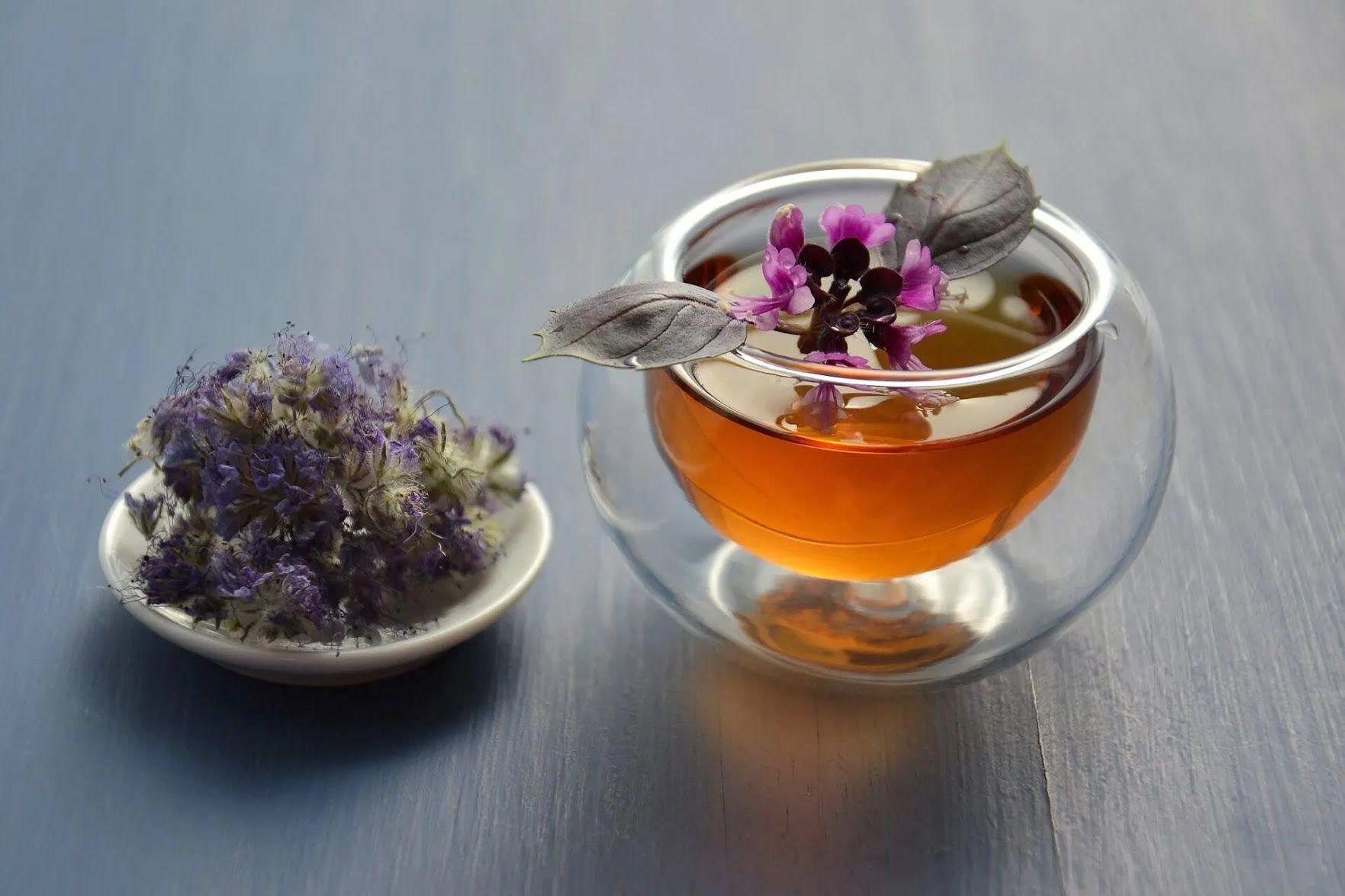 Чай является натуральным универсальным адаптогенов
