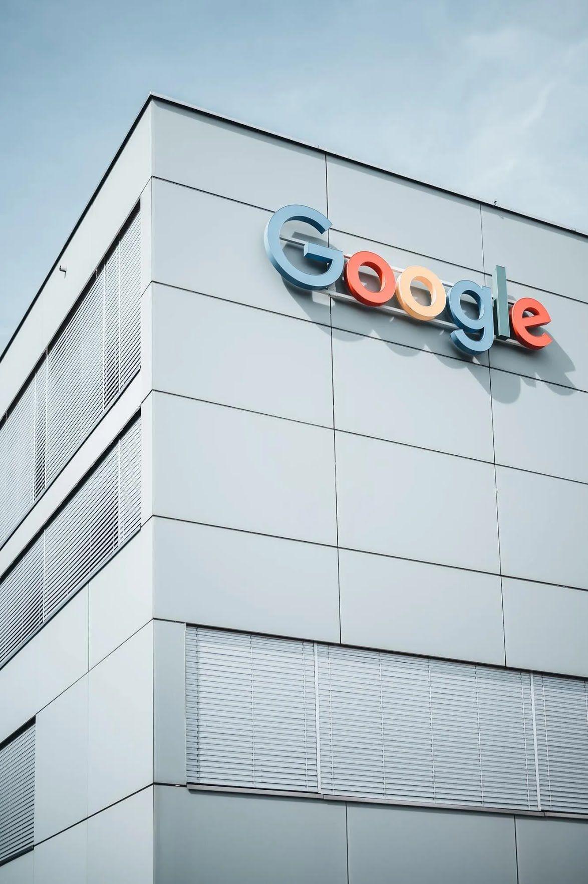 Офісна будівля Google в Цюриху, Швейцарія