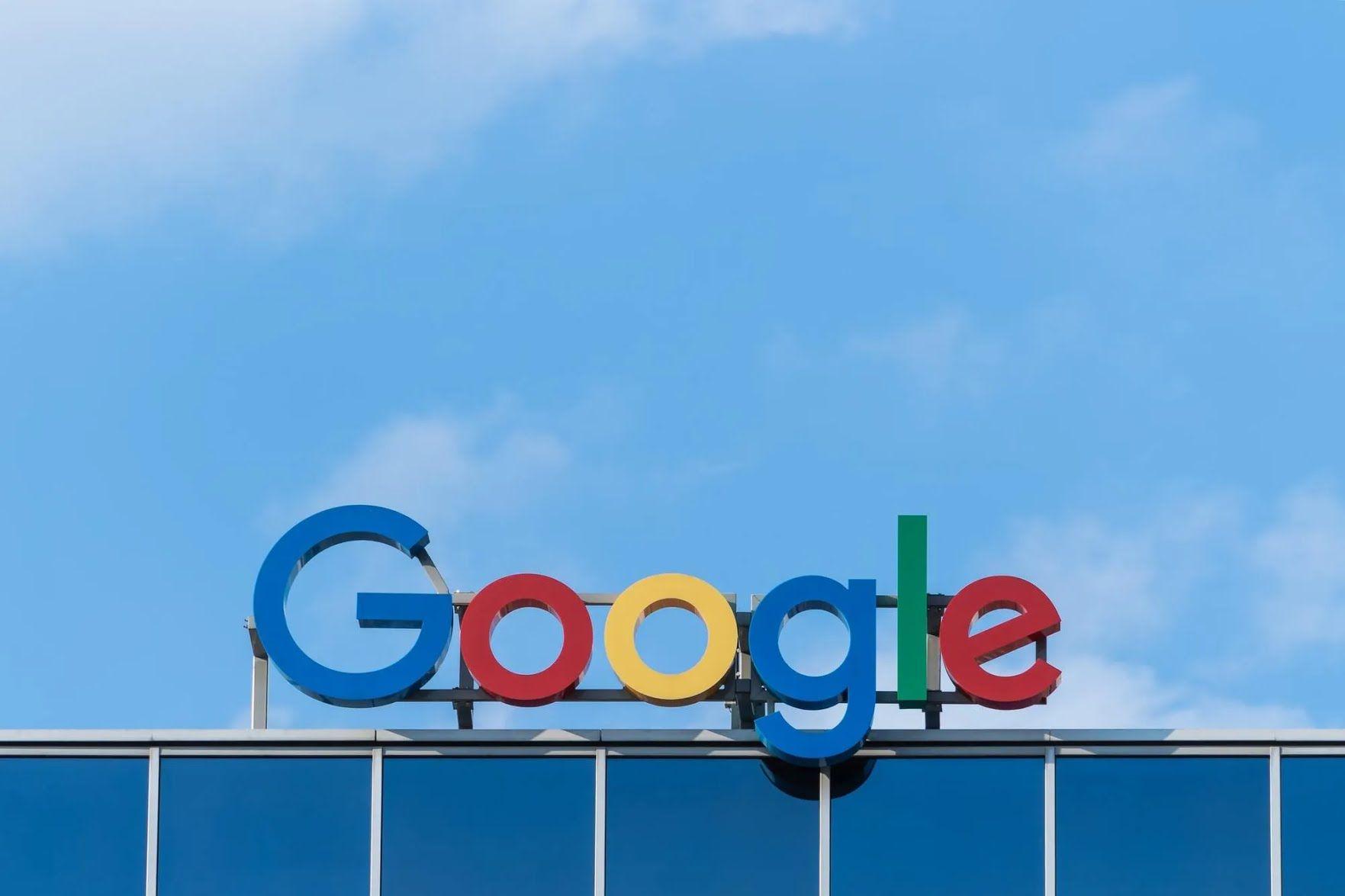 Офісна будівля Google у Вроцлаві, Польща