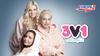 Logo epizody: Vztahová a sexuální poradna. Vyřešíme všechny Vaše problémy (3v1 - Středa 24. 2. 2021)