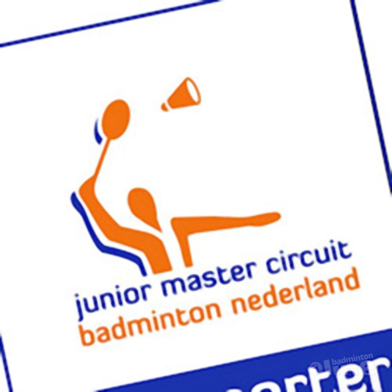 Belangrijk nieuws: BBN stopt als sponsor van het Junior Master Circuit
