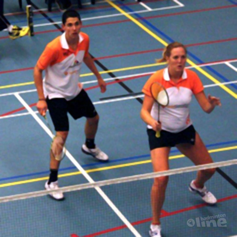 Duinwijck pakt zeven punten in Den Haag