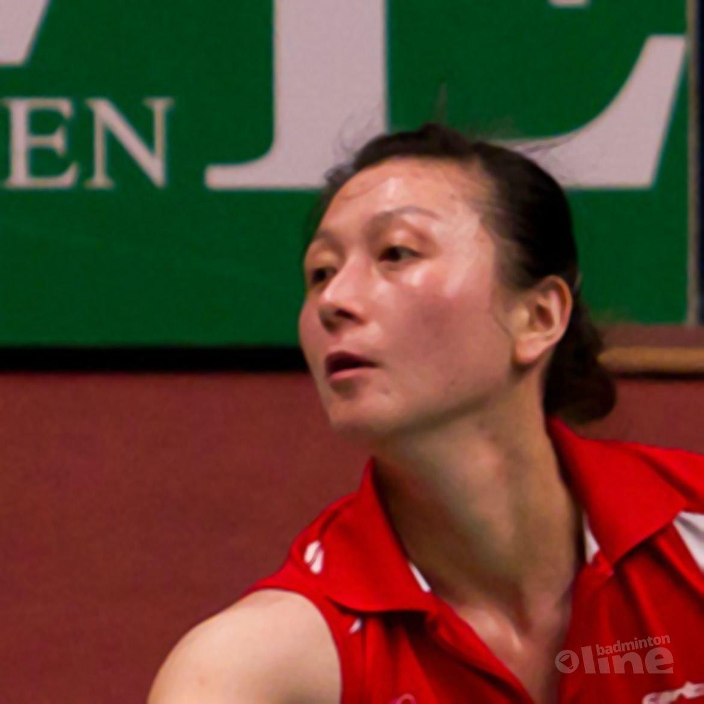 Yao Jie in Finland naar kwartfinale