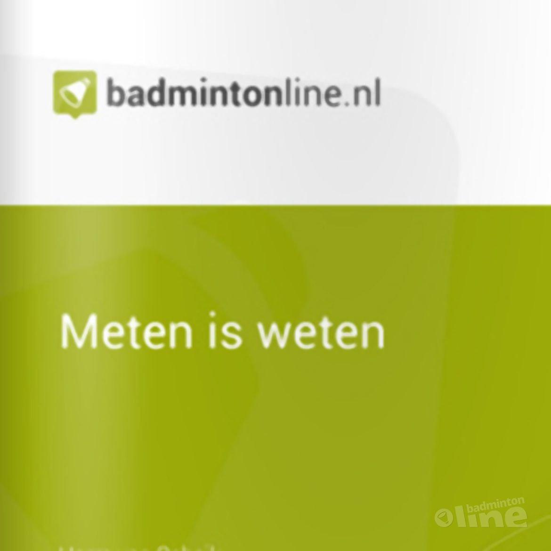 Afgevaardigde Harm van Schaik: 'Meten is weten'