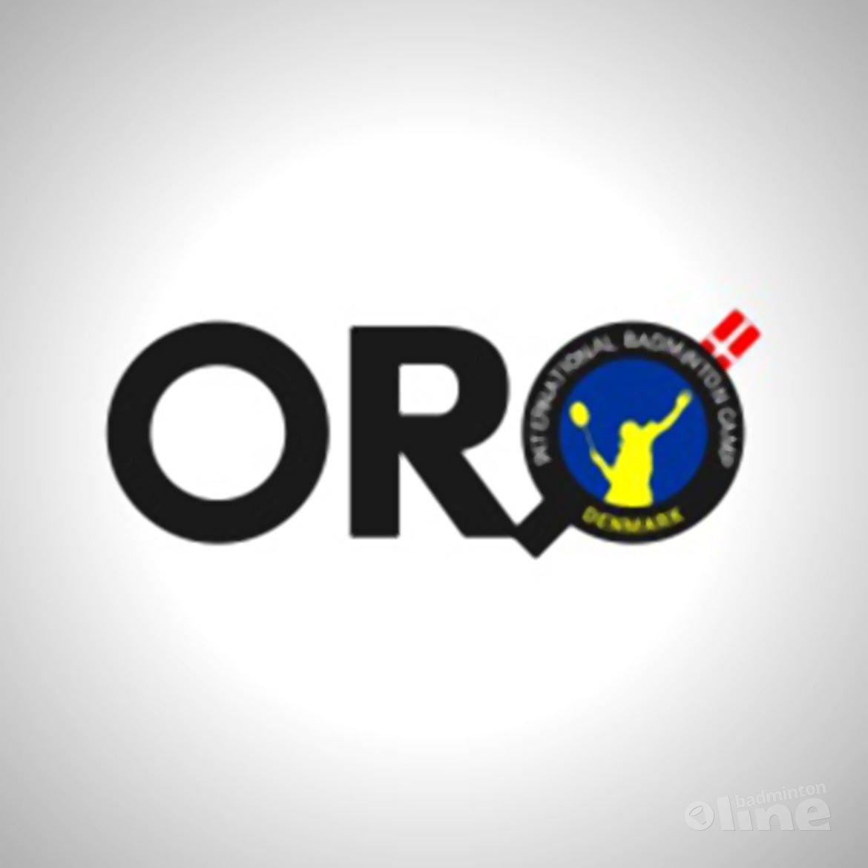 In april trainen op OroDenmark