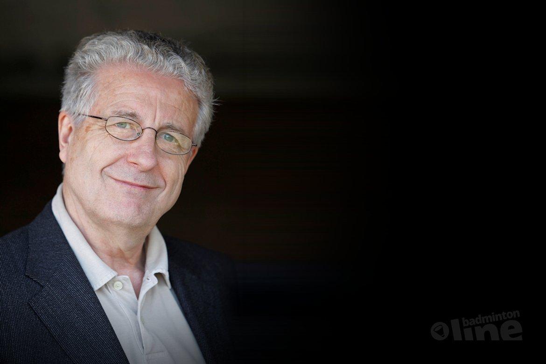Ted van der Meer: bestuur Badminton Nederland heeft bijna een nieuwe voorzitter