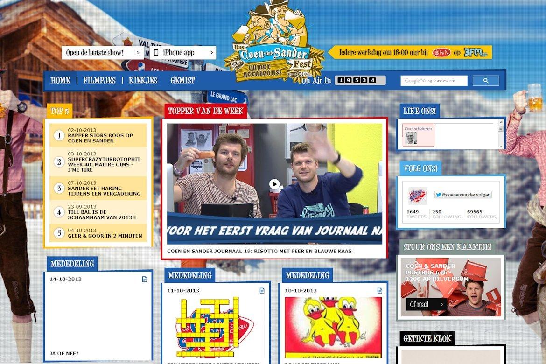 Radio 3FM: 'Badmintonner Dicky Palyama heet eigenlijk Izaak Palyama'