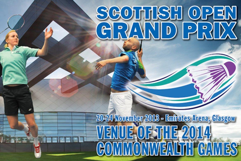 Selena Piek in twee halve finales op Scottish Open