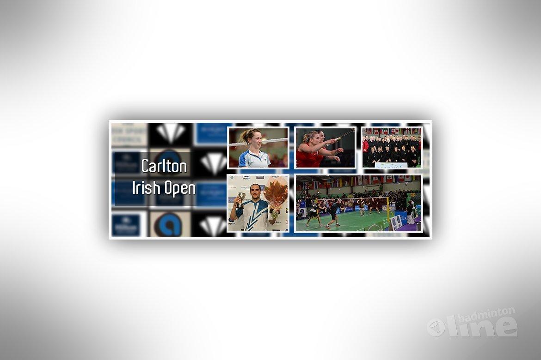Vijf kwartfinales voor Oranje op Irish Open