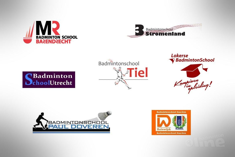 Waarom trainen onze jeugdleden bij een badmintonschool?