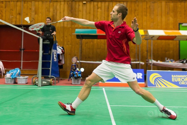 Nederlandse deelname in Griekenland aan de Wilson Hellas International 2014