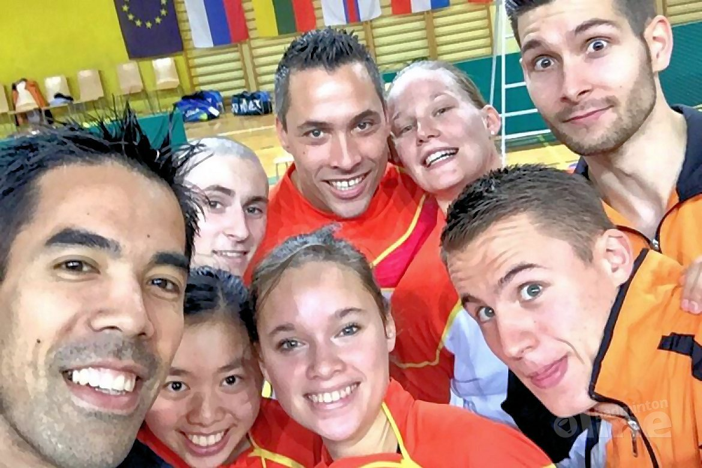 Finale EK kwalificatie Lendeva, Slovenië
