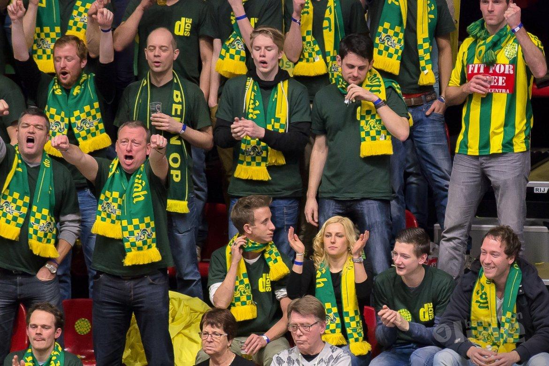 Finale Carlton Eredivisie: de norm is gezet