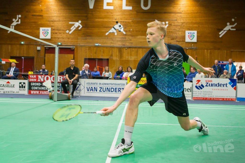 Terugblik Victor Dutch International 2015