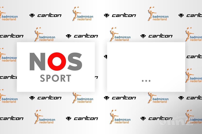 Badminton Nederland en de Carlton Eredivisie: samenwerking met mediapartners