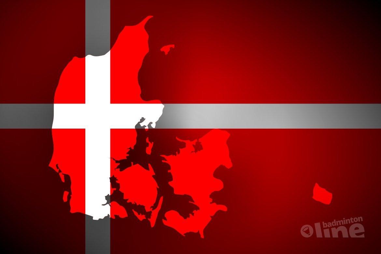 Badminton spelen, wonen en werken of studeren in Denemarken?