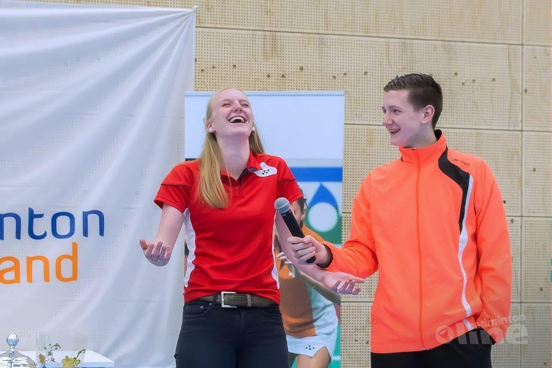 Nog steeds geen overwinning voor Nederlandse jeugdteam bij 6 nations toernooi in Frankrijk