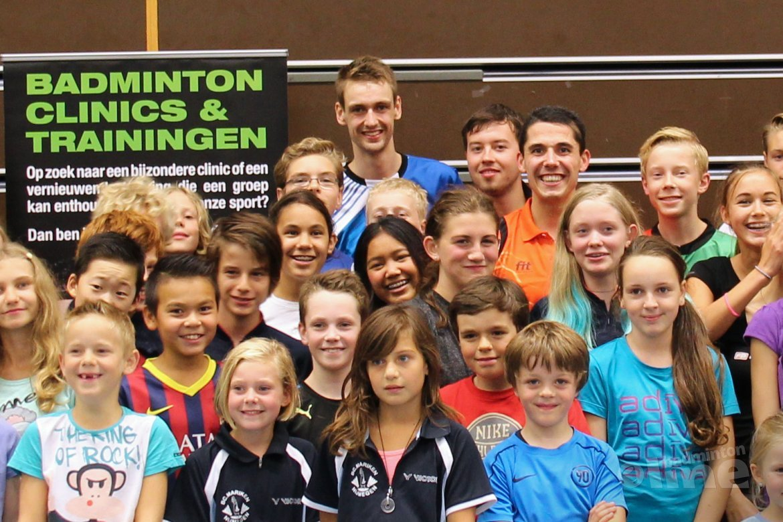 Erik Meijs: Mijn Week van het Badminton