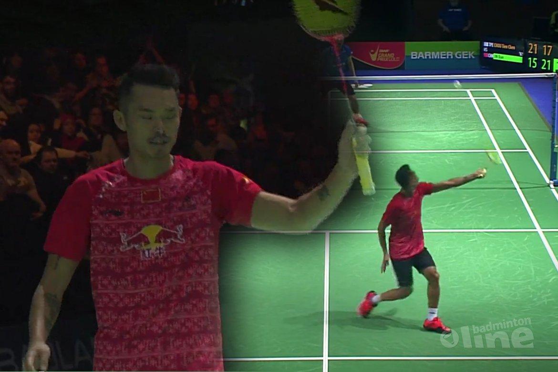 Lin Dan and Li Xuerui triumph at German Open 2016