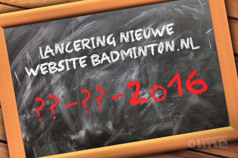 Eredivisie badminton start volgend seizoen met kick-off in Tilburg