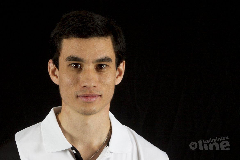 Limburgse badmintonner benoemd tot adjunct assistent-professor in de Verenigde Staten