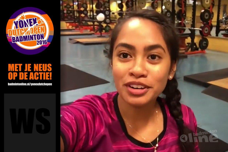 Dutch Open 2016: vier kanshebbers bij vrouwenenkel