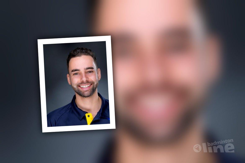 Saber Afif wordt bondscoach van Cyprus