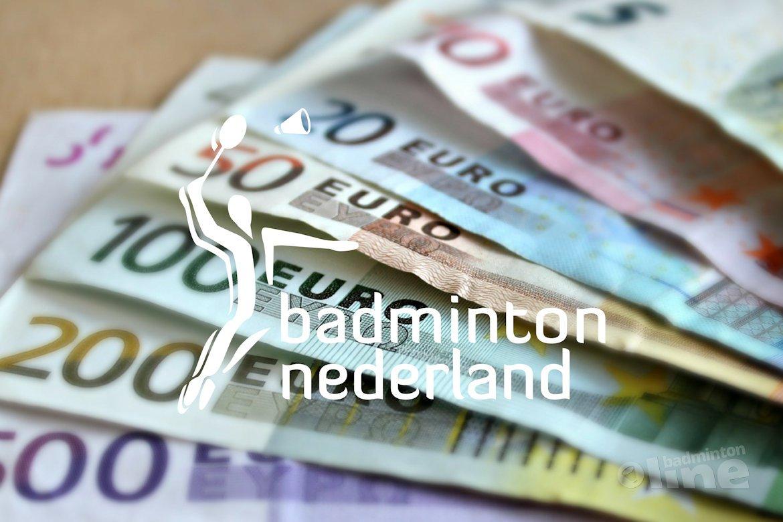 Jeugdcompetitie Badminton Nederland ruim 25x duurder dan jeugdcompetitie KNVB