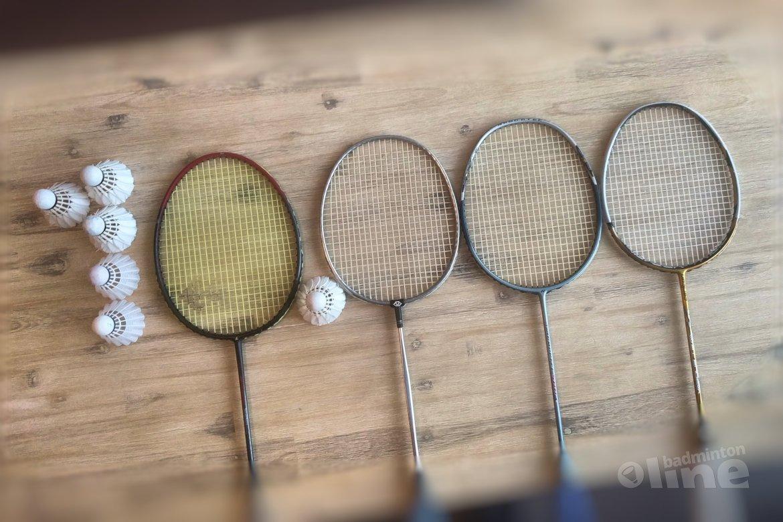 10.000 facebookfans voor badmintonline.nl